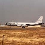 0105 - KC135 touch and go
