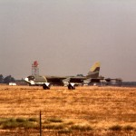 0106 - B52G touch and go