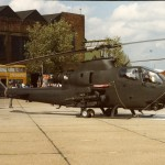 AH1S Huey Cobra US Army #1
