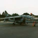 Alpha Jet [W Germany] 01