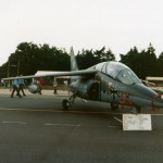 Alpha Jet [W Germany] 03