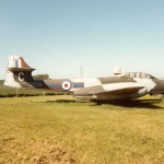Armstrong Whitworth Meteor NF12 WS692 #1