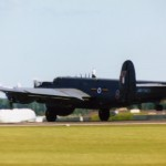 Avro Shackleton AEW3 RAF #4