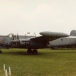 Avro Shackleton MR3 WR9677 #1