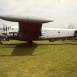 Avro Shackleton MR3 WR9677 #3