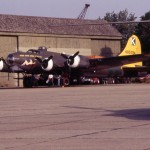 B17G Sally B B17 Preservation #1