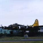 B17G Sally B B17 Preservation #2