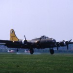 B17G Sally B B17 Preservation #4