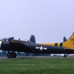 B17G Sally B B17 Preservation #5