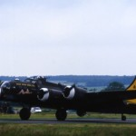 B17G Sally B B17 Preservation #6