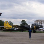 B17G Sally B B17 Preservation #7