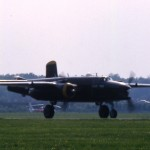 B25J Camera Ship Aces High #6