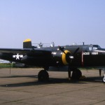 B25J Camera Ship Aces High #8