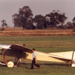 Blackburn Monoplane #03