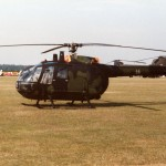 Bo105m Germany #1