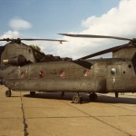 CH$& Chinook US Army #1