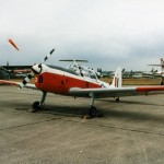 Chipmunk T10 WP805 - 01