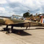 Chipmunk T10 WP964 - 01