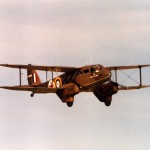 Dragon Rapide Z7258 #02
