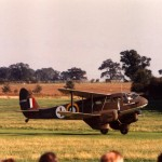 Dragon Rapide Z7258 #03