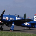 F8F Bearcat Stephen Grey #1