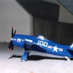 F8F Bearcat  - Stephen Grey