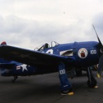 F8F Bearcat Stephen Grey #2