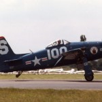 F8F Bearcat Stephen Grey #3