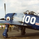F8F Bearcat Stephen Grey #4
