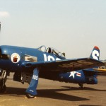F8F Bearcat Stephen Grey #5