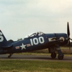 F8F Bearcat Stephen Grey #6