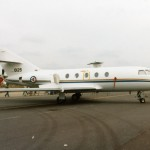 Falcon 20 [Norway] - 01