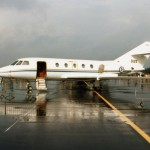 Falcon 20 [Norway] - 02