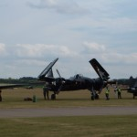 Flying Legends 100