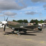 Flying Legends 2010 001