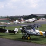 Fokker D7 and Flycatcher reps #1