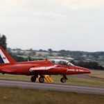 Folland Gnat XS101 Arnold Glass #2