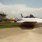 Gloster Meteor F4 VT229 #2
