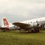 Handley Page Hastings TG517 #1