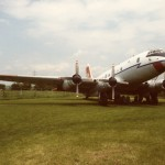 Handley Page Hastings TG517 #2