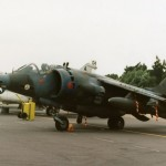 Harrier GR3 XV779 - 01