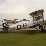 Hawker Hind The Shuttleworth Collection #1