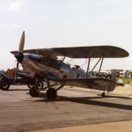 Hawker Hind The Shuttleworth Collection #2