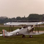 Hawker Tomtit The Shuttleworth Collection #3