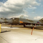 Hunter T7 XL573 RAF #2