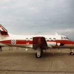 Jetstream T1 XX500 - 01