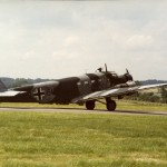 Junkers Ju52 [really CASA352L] Doug Arnold #1