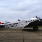 Junkers Ju52 [really CASA352L] Doug Arnold #2