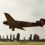 Junkers Ju52 [really CASA352L] Doug Arnold #3