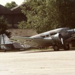 Junkers Ju52 [really CASA352L] Doug Arnold #4